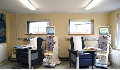 Kidney Care UK Dialysis Freedom - Find a dialysis centre